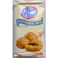 Golden Cloud Vetkoek Mix 1kg {Discontinued}
