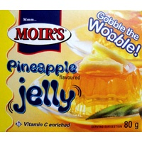 Moirs Pineapple Jelly (Best before 22.01.16)