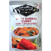 Something South African Spicy Durban Curry Cooking Sauce 400g