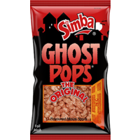 Simba Ghost Pops Original 100g