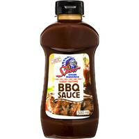 Spur BBQ Sauce - Small Squeeze Bottle 300ml