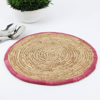 Gone Rural Placemat - Pink