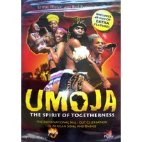 Umoja - The Spirit Of Togetherness DVD