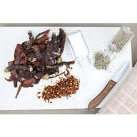 Tastes from Africa Biltong Sliced - Chilli Flavour