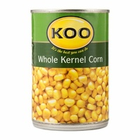 Koo Sweet Whole Kernel Corn