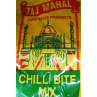 Taj Mahal Chilli Bite Mix 400g