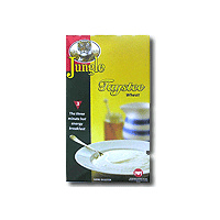 Jungle Taystee Wheat - 3 Minute Hot Energy Breakfast 500g (BB 24/07/19)