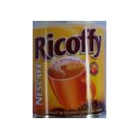 Ricoffy 250g (BB 31/08/17)