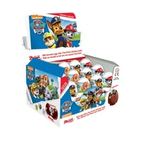 Zaini Paw Patrol Surprise Chocolate Egg - Single