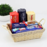 Bakers Biscuit Magic Hamper