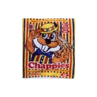 Chappies Tutti Frutti (Assorted Fruits) Gum - Bag Of 100