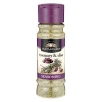 Ina Paarman's Rosemary and Olive Spice 200ml