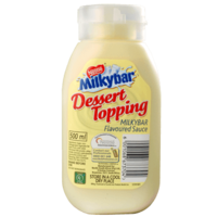 Nestle Milky Bar Dessert Topping 500ml
