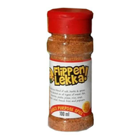 Flippen Lekka Multi Purpose Hot and Spicy Spice 160g