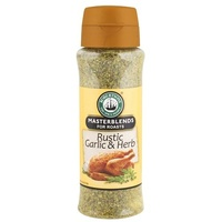 Robertsons Rustic Garlic & Herb Seasoning 200g