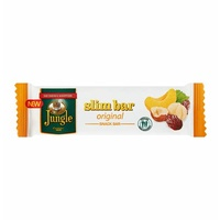 FREE! Jungle Slim Bars - 20g (BB 01/09/2018)