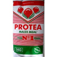 1kg Protea Maize Meal (Mealie Meal / Mielie Meal)