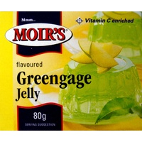 Moirs Greengage Jelly (BB 17/2/18)