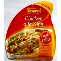 Royco Chicken a la King 54g
