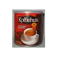 Koffiehuis Full Roast 250g (BB 25/09/19)