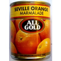 All Gold Seville Orange Marmalade (BB 16/08/19)