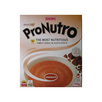 Bokomo Pronutro Chocolate 500g (BB 27/10/2018)