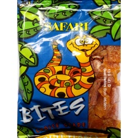 Safari Bites Fruit Flakes Strip Of 4