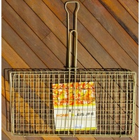 Home Leisure Braai Grid 60 X 32cm
