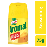 Aromat Cheese 75g (BB 18 AUG 17)