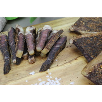 Tastes from Africa Biltong Sliced - Original Flavour