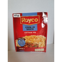 Royco Cottage Pie 41G