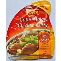 Royco Cape Malay Chicken Curry