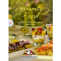 Summer Food - Ina Paarman Recipe Book