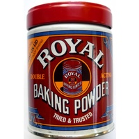 Royal Baking Powder 200g