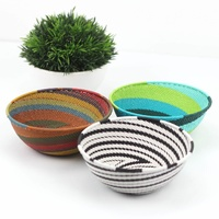 Telephone Wire Bowl XL (17cm)