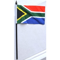 Mini South African Flag