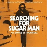Searching For Sugarman CD
