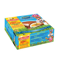 Beacon Marshmallow Easter Eggs - Box Of 24