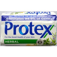 Protex Herbal Soap 100g