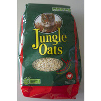 Jungle Oats 500g Bag (BB 04/07/2018)