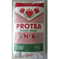 5kg Protea Maize Meal (Mealie Meal / Mielie-Meal)