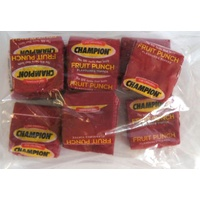 Wilsons Fruit Punch Toffees - 10 Pack