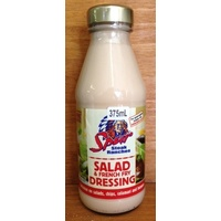 Spur Pink Sauce - Salad & French Fry Dressing 375ml