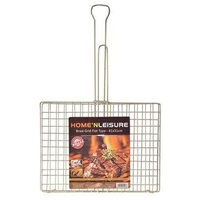 Home Leisure Braai Grid 41 X 31cm