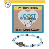 Bead Coalition Bracelet: J9 Foundation
