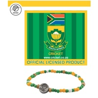 Bead Coalition Bracelet: Sa Cricket