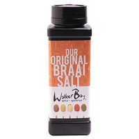 Walker Bay Spice Original Braai Salt 400g