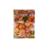 Mister Sweet Aunty Alice's Apricots Balls 125g {Discontinued}