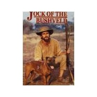 Jock Of The Bushveld DVD