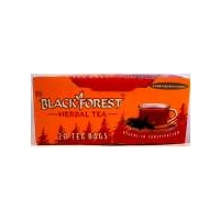 Black Forest Herbal Tea - 20 Pack